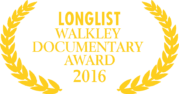 Longlist Walkley Documentary Award 2016