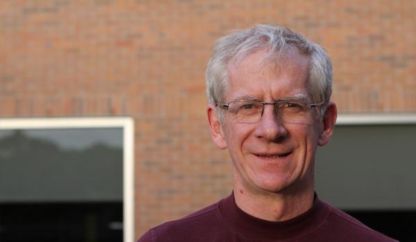 Dr Kevin Harrigan