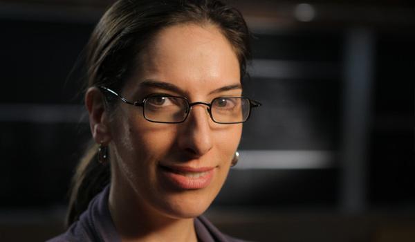 Dr Natasha Dow Schüll