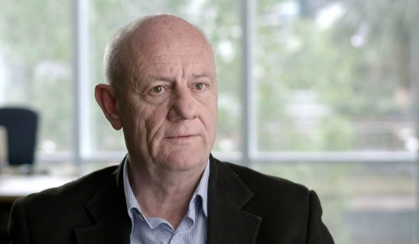 Rev. Tim Costello